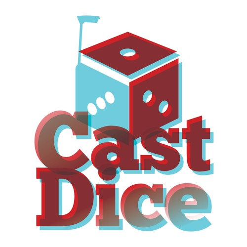 The Cast Dice Podcast, Episode 63 - The Genesys Project