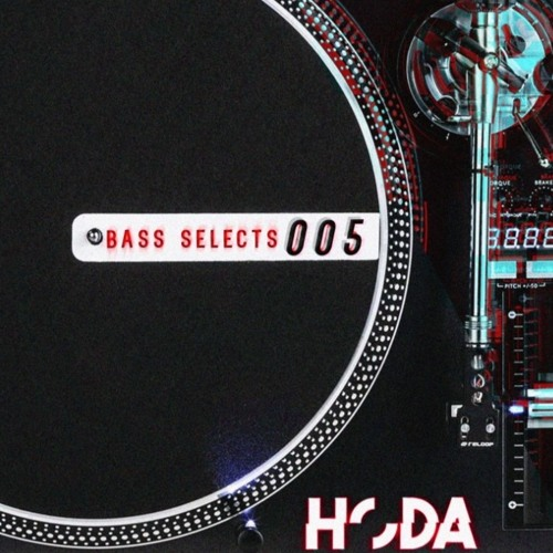 Bass Selects: 005