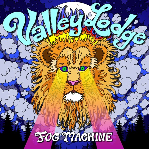 "ValleyLodge ""Fog Machine"" Full Album"
