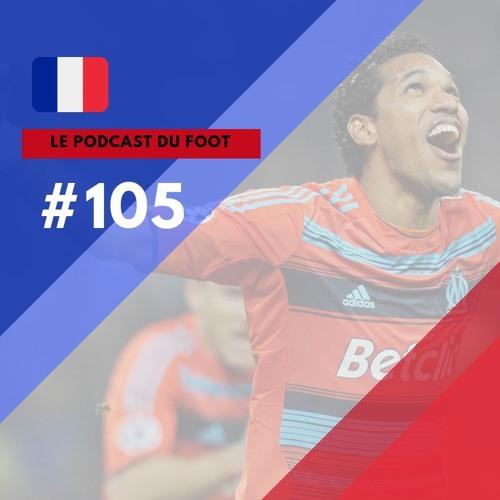 Le Podcast du Foot #105   Brandão: 'Tinha plena confiança que faria o gol'