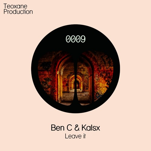 Ben C & Kalsx - Opus 303 (Original Mix)