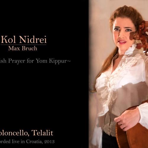 Kol Nidrei - Max Bruch // Telalit