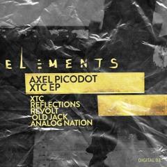 Axel Picodot - Old Jack - Elements D03