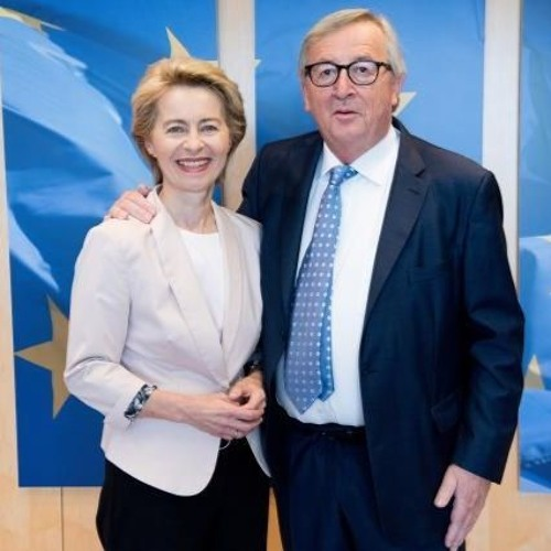 The EU's New Top Personnel