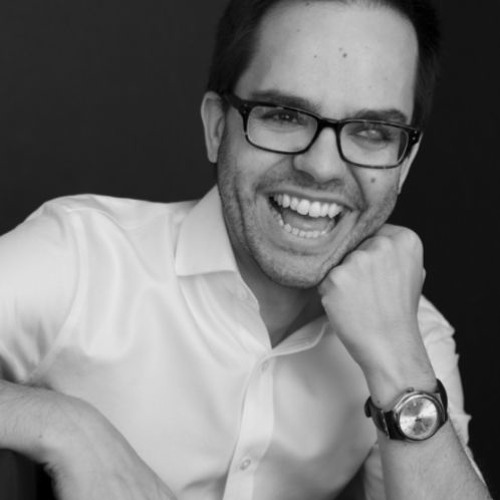 EP 257 | Sitting Down w/ Healthcare Tech Entrepreneur, Carlos Reines, RubiconMD