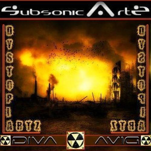 Soundbank for U-HE DIVA: DystopiArtz