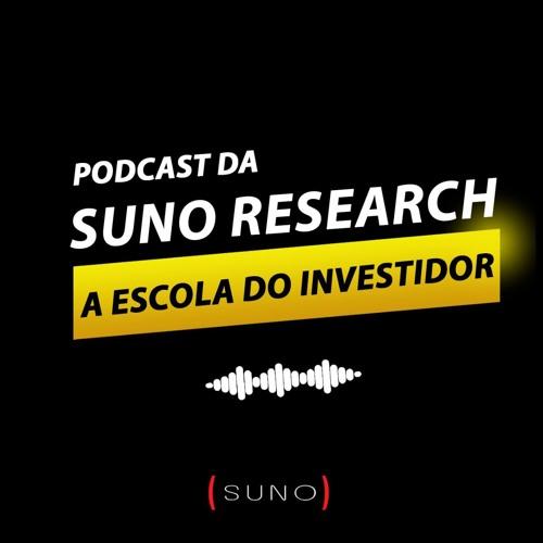#SunoResponde com o Prof Baroni - com Gestores do Fundo Logístico da Vinci Partners (VILG11)