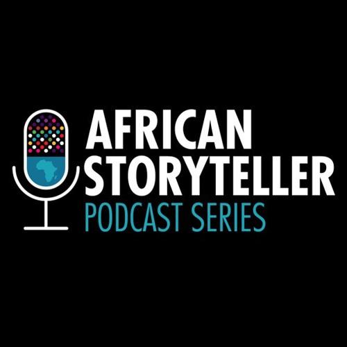 African Storyteller Podcast