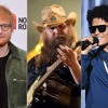 Ed Sheeran - BLOW (with Chris Stapleton & Bruno Mars)