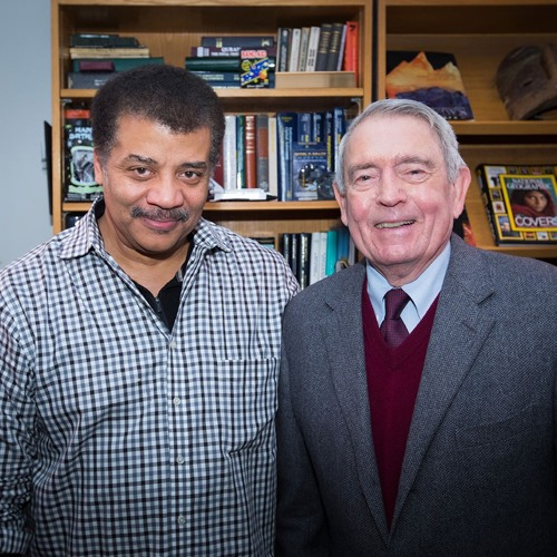 News in the Digital Age, with Dan Rather