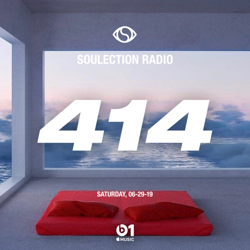 Soulection Radio Show #414