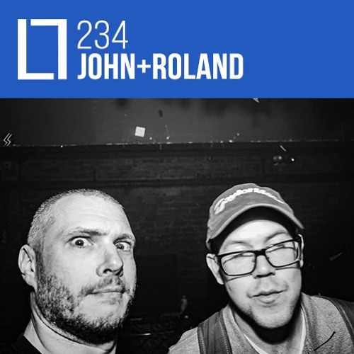 Loose Lips Mix Series - 234 - John+Roland