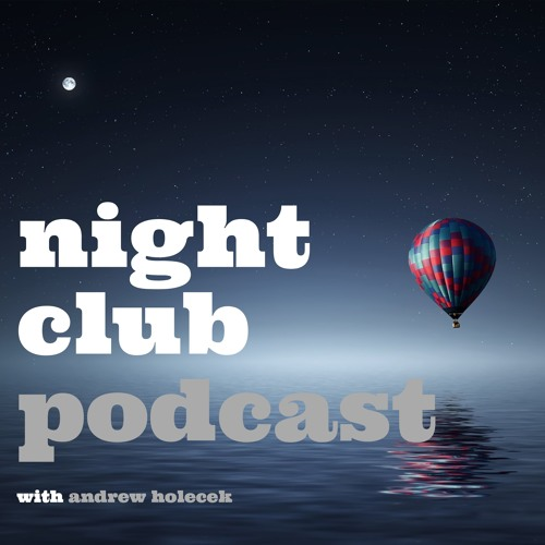 Interview with medical and science journalist James Kingsland | Night Club
