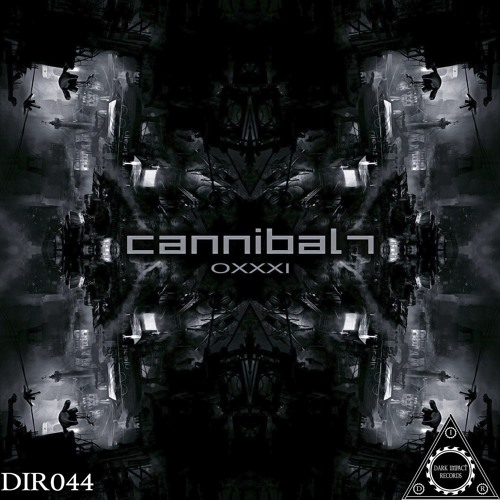 Cannibal7 - Oxxxi 2019 [EP]