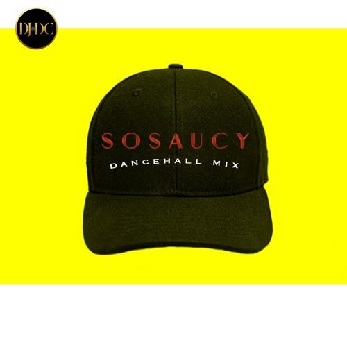 SO SAUCY DANCEHALL MIX