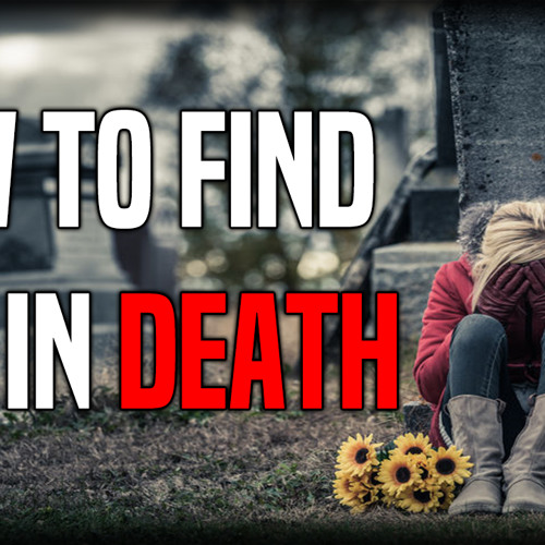 """""""How to Find Life in Death"""" Freedomain Call In"""