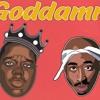 2Pac & Biggie - Goddamn (Remix) ft. Tyga (prod. by DJ DISCRETION)