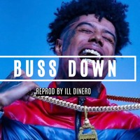"""BlueFace ft Offset """"Buss Down"""" Official ( Instrumental ) ReProd By ill dinero"""