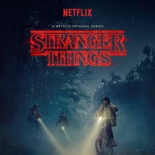 Wowcast 70: Stranger Things Staffel 1
