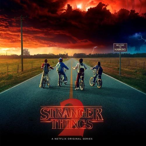 Wowcast 99: Stranger Things Staffel 2