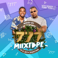 777TAPE by JAYH MARTINA & JP hosted by FRENNA