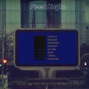 Tangga - Terbaik Untukmu ( Feel Koplo Version ) Awas Dangdut
