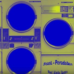 Feast - Peradaban ( Feel Koplo Remix ) Awas Dangdut