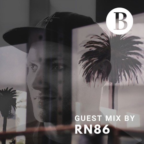 Beach Podcast Guest Mix by Rn86