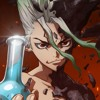 Dr Stone OP - Good Morning World! (Full Track - Burnout Syndromes)