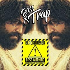 Rocky Bhai - SUBODH SU2 🎧 Bass Boosted KGF Trap Remix 🎧 KGF Hindi   Tiktok