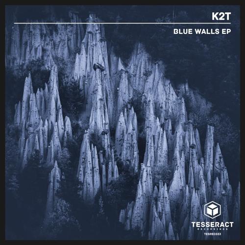 K2T - Blue Walls - Blue Walls EP [TESREC033]