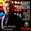 Barry Manilow  The Greatest Songs Of The 70's
