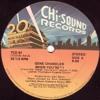 Gene Chandler - When You're #1 (rework)