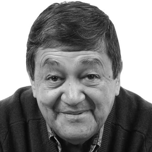 Joel Ortega Juárez. La dictadura destruyó Siria