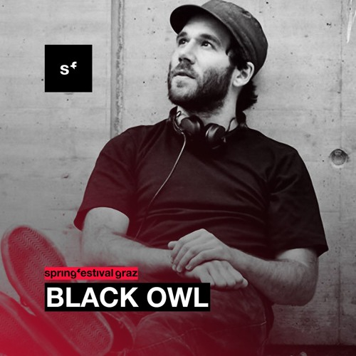 Black Owl @ Closing Open Air Parkhouse | Springfestival Graz 2019