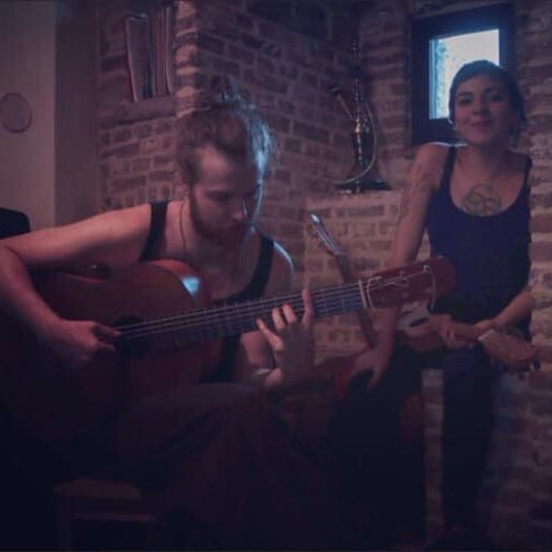 Zandunga - Quetzal Duo (Onversterkt Sessies, 2019)