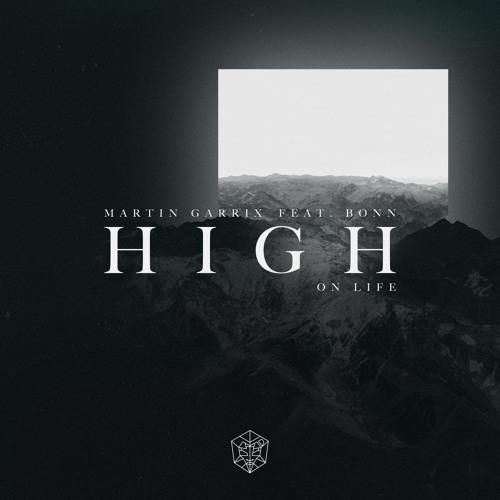 Martin Garrix, Bonn - High On Life (Ryan Kore Remix)