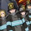 Fire Force OP - Inferno (Opening -  Mrs. Green Apple)