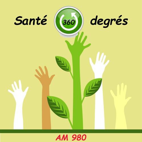 Santé 360 Degrés 6 juillet 2019