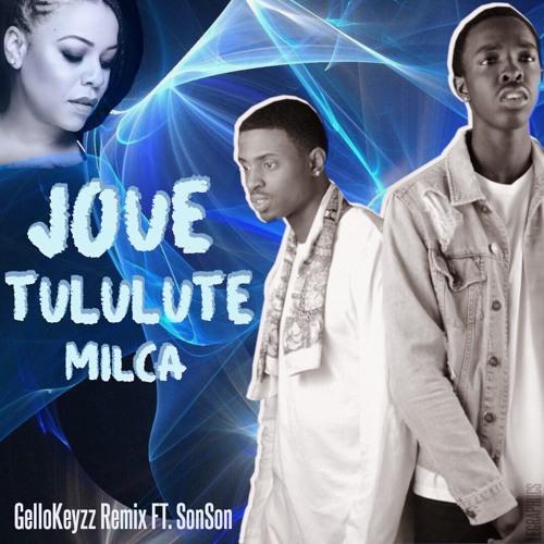 GelloKeyzz Ft. SonSon - Joue Tululute Milca Zouk Remix