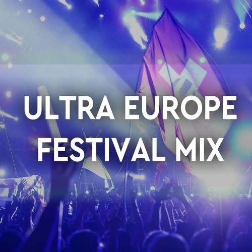 Epic rave music mix
