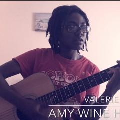 Valerie (Mark Ronson ft Amy Winehouse cover)