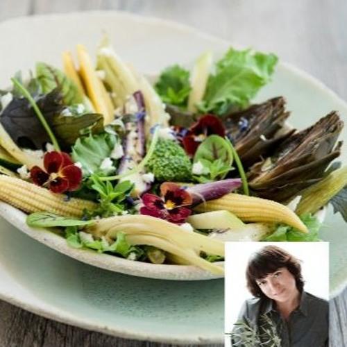 Cuisine :  Légumes Rotis au Miel, par S. Bottreau