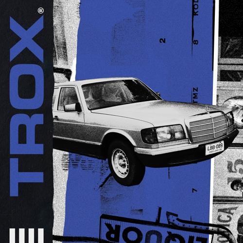 """TROX """"Errol Flynn"""""""