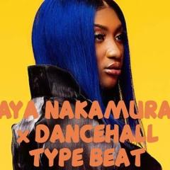 """""""Tango""""  Instru Type Aya Nakamura x El Alfa   Dancehall x Reggaeton Type Beat 2019"""
