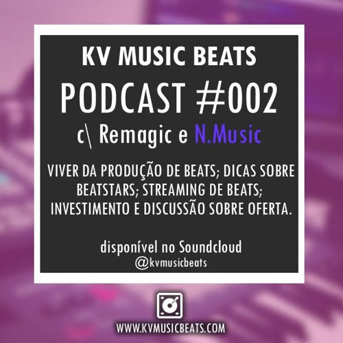 PODCAST: BEATMAKING BUSINESS (COM REMAGIC e N.MUSIC)