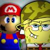 Battle For Bikini Bottom Vs Mario 64