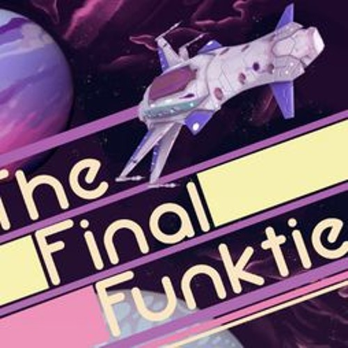 SLGC 2019: Interview with Andrew (The Final Funktier)