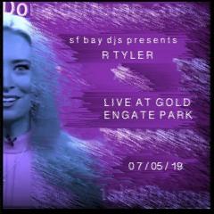 07.05.19 LIVE MIX @ GOLDEN GATE PARK