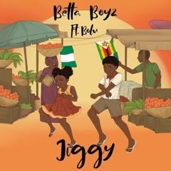 Jiggy (feat. Bolu)